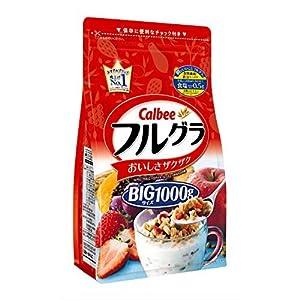 カルビー フルグラ 1000gの関連商品2