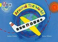 Around the World (Collins Big Cat)