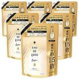 レノア オードリュクス 柔軟剤 スタイルシリーズ イノセント 詰め替え 約1.5倍(600mL)x6袋