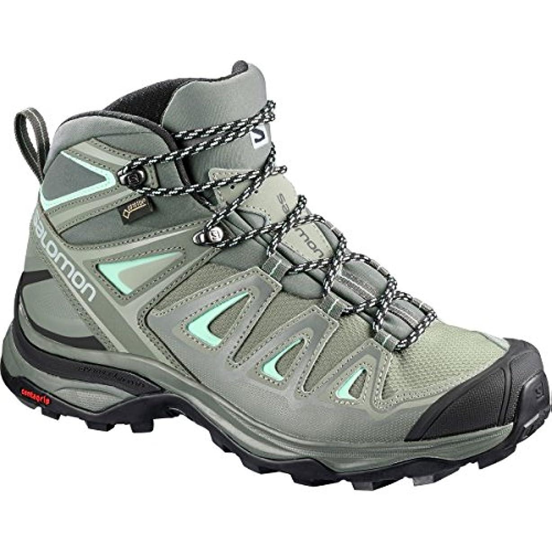 十億強度バー[サロモン] レディース ハイキング X Ultra 3 Mid GTX Hiking Boot - Women's [並行輸入品]