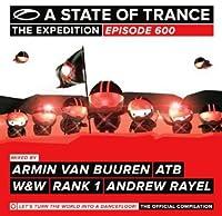 Armin Van Buuren & Friends: State of Trance 600