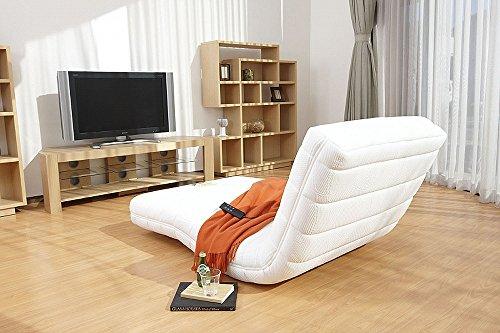 フランスベッド 電動リクライニングマットレス ルーパームーブ ホワイト色 シングルサイズ RP-1000DLX