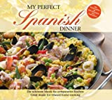 My Perfect Dinner: Spanish [DVD] [Import]
