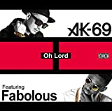 Oh Lord Featuring Fabolous