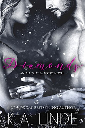 Diamonds (All That Glitters Book 1) (English Edition)