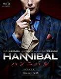 HANNIBAL/ハンニバル Blu-ray-BOX[Blu-ray]