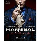 HANNIBAL ハンニバル Blu-ray BOX