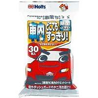 Holts(ホルツ) 【激落ち】車内のウェットシート MH70102 [HTRC4.1] MH70102