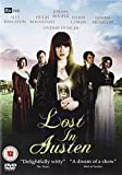 Lost in Austen / ジェイン・オースティンに恋して(英語のみ) [PAL-UK][Import]