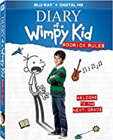 Diary of a Wimpy Kid: Rodrick Rules / [Blu-ray] [Import]