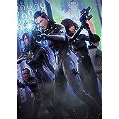 GANTZ:O Blu-ray 通常版