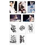 安室奈美恵 nanacoカード 5種+クリアファイル 5種 セブンネット限定特典 namie amuro Final Tour 2018 -Finally-