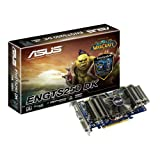 ASUSTek PCI-Express x16スロット対応グラフィックボード NVIDIA GeForce GTS250 DDR3 1GB ENGTS250 DK/DI/1GD3/WW