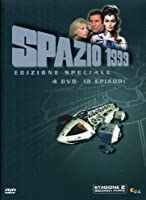 Spazio 1999 - Stagione 02 #02 (SE) (4 Dvd) [Italian Edition]