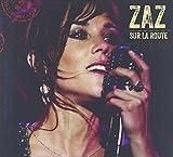 ワーナーミュージック・ジャパン ZAZ オン・ザ・ロード(DVD付)の画像