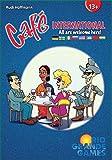 Cafe International Board Game [並行輸入品]