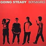 BOYS&GIRLS [12 inch Analog]*限定盤
