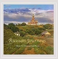 Russian Journeys