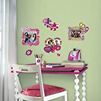 RoomMates rmk2678scs Best Friends Forever Peel and Stick Wall Decals