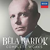 Bartok: Complete Works