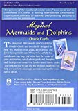 Magical Mermaids and Dolphins Oracle Cards: A 44-Card Deck and Guidebook (Large Card Decks) 画像