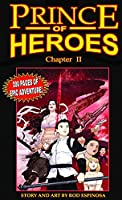 The Prince of Heroes Chapter 2