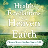 Health Revelations from Heaven and Earth [並行輸入品]