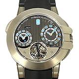 ハリ-・ウィンストン HARRY WINSTON オ-シャン プロジェクトZ5 トゥ-ルビヨン 世界限定150本 OCEATG45ZZ001 未使用 腕時計 メンズ