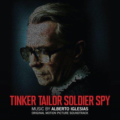Tinker Tailor Soldier Spy [Analog]
