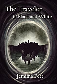 The Traveler in Black and White (The Princelings of the East Book 4) by [Pett, Jemima]