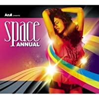Space Annual 2008