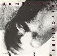 The Hometown Atrocities EP - B/W p/s
