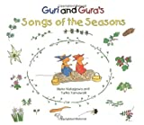 Guri And Gura's Songs Of The Seasons