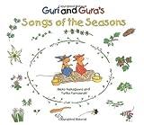 Guri And Gura's Songs Of The Seasons