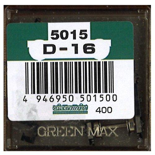 Nゲージ 5015 日車D型