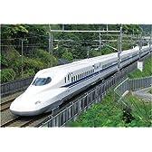 108ラージピース N700系東海道新幹線 のぞみ (26x38cm)