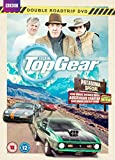 Patagonia Top Gear パタゴニアスペシャル / The Patagonia Special (120分) トップギア BBC [DVD] [Import] [PAL, 再生環境をご確認ください]