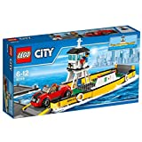 レゴ (LEGO) シティ フェリー 60119