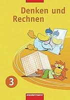 Denken und Rechnen 3. Schuelerband. Grundschule. Hessen, Rheinland-Pfalz: Schuelerband 3