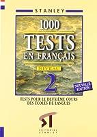 Mil tests : francés II