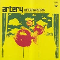 Afterwards: Recordings 1979-1983 [EP]