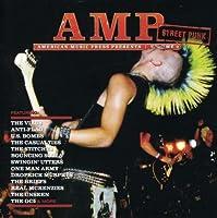 Amp Magazine Presents: Street Punk 2