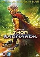 Thor Ragnarok [2017][Region 2 DVD - Non US version] [並行輸入品]