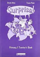 Surprise! Primary 1 : Teacher's Book