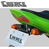 コワース(COERCE) フェンダーレスキット Type-2(ショートタイプ) 【Z1000('03-'06)/Z750('04-'05)】 0-42-CFLF4112