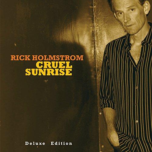 Cruel Sunrise the Deluxe Edition