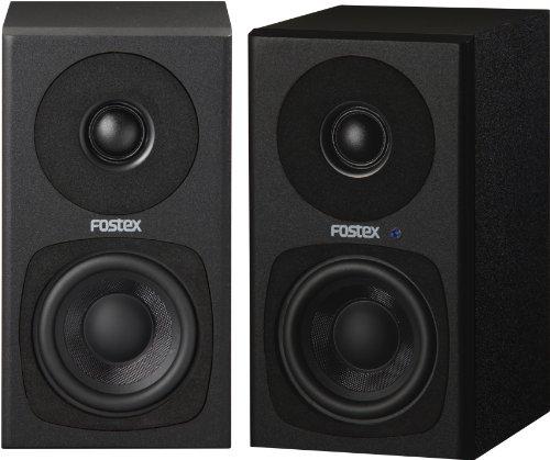 FOSTEX パーソナル・アクティブスピーカー・システム PM0.3(B)