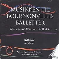 Ballettmusiken (Bournonvi by N.W. GADE