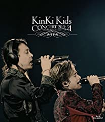 KinKi Kids CONCERT 20.2.21 -Everything happens for a reason- (Blu-ray通常盤)