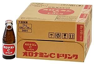 大塚製薬 オロナミンC 120ml×25本